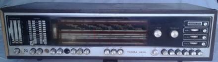 Продам радиолу Мелодия-101-стерео. Днепр. фото 1