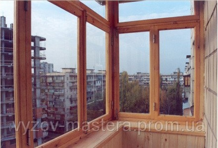 Пластиковые окна Серпухов Остекление Балконов Остекление