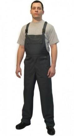 Полукомбинезон монтажников, работника СТО,оптовые продажи. Винница. фото 1