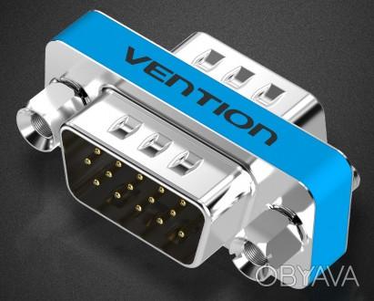 VGA адаптер, соединитель