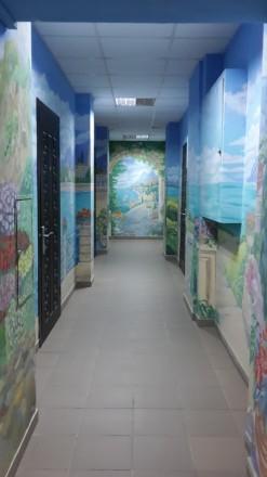 Сдам 1-комнатную в новом доме на Червоном хуторе. Капремонт, есть вся необходима. Киевский, Одесса, Одесская область. фото 7