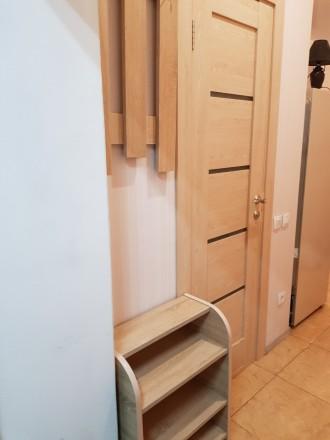 Сдам 1-комнатную в новом доме на Червоном хуторе. Капремонт, есть вся необходима. Киевский, Одесса, Одесская область. фото 6