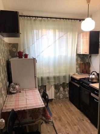 Сдам 2-комнатную на Марсельской/Добровольского. Комнаты раздельные, МП окна и ба. Суворовский, Одесса, Одесская область. фото 3