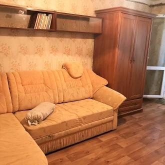 Сдам 2-комнатную на Марсельской/Добровольского. Комнаты раздельные, МП окна и ба. Суворовский, Одесса, Одесская область. фото 7