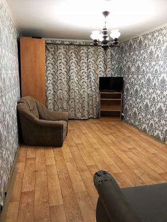 Сдам 2-комнатную на Марсельской/Добровольского. Комнаты раздельные, МП окна и ба. Суворовский, Одесса, Одесская область. фото 6