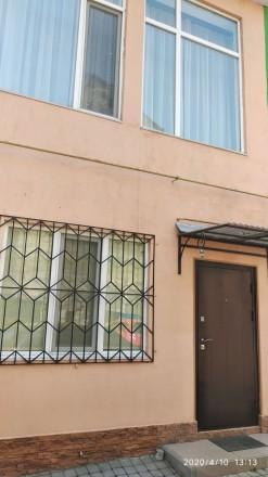 Сдам 2х уровневую квартиру на Дегтярной / Л.Толстого. Новый дом. Общая площадь . Приморский, Одесса, Одесская область. фото 13