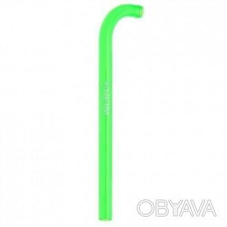 Трубка входная Eheim intake pipe под шланг 9/12 длина 160 мм, Зеленый