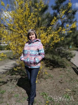 Искренняя, честная, ориентирован на создание семьи, с чувством юмора, ос. Мариуполь, Донецкая область. фото 1