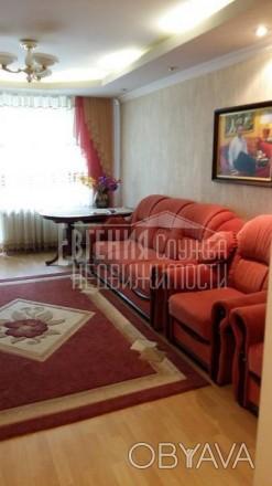 пятикомнатная квартира, Соцгород, Дворцовая, VIP, с мебелью, 2 конд.