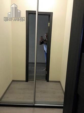 Сдам 1-комнатную Черемушки/Дом Мебели. Красивая квартира с евроремонтом в новом . Малиновский, Одесса, Одесская область. фото 3