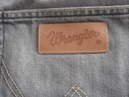 Wrangler джинсы (100% оригинал).W38. Ирпень. фото 1