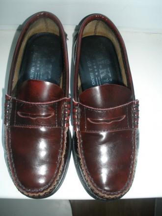 Туфли на девочку 32р (около 20,5 см по стельке). Чернигов. фото 1