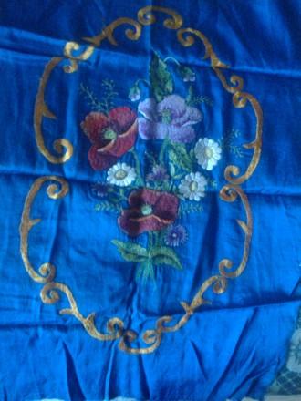 Вышивки для диванных подушек!. Житомир. фото 1