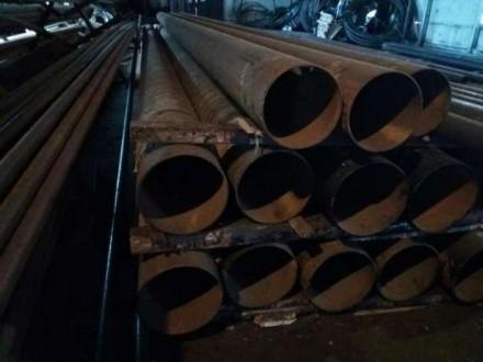 Продам труби ізольовані діаметром 219/6 та 325/8 довжина 12 м/п для газифікації . Житомир, Житомирская область. фото 5