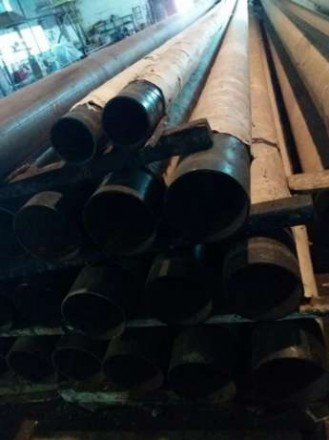 Продам труби ізольовані діаметром 219/6 та 325/8 довжина 12 м/п для газифікації . Житомир, Житомирская область. фото 6