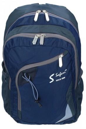 Ортопедический рюкзак D9750 (Чехия). Павлоград. фото 1