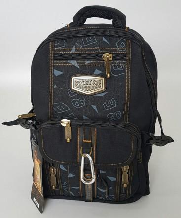 Прочный удобный рюкзак фирмы Gold Be 883. Павлоград. фото 1