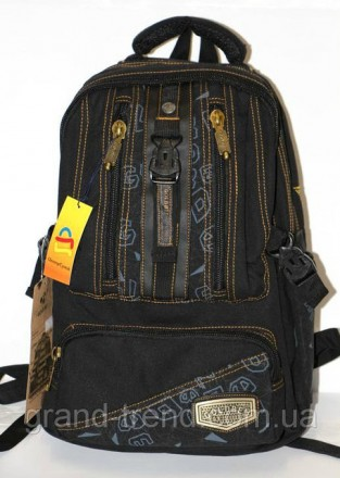 Прочный удобный рюкзак фирмы Gold Be 83756. Павлоград. фото 1