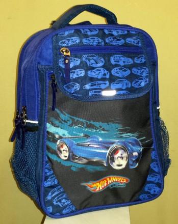 Ортопедический рюкзак Bagland