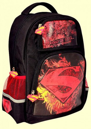 Ортопедический рюкзак Cool for School SUPERMAN. Павлоград. фото 1