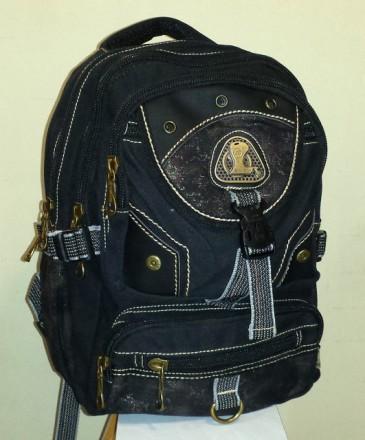 Очень качественный рюкзак Gold Be 5668. Павлоград. фото 1