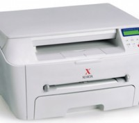 МФУ Xerox WorkCentre PE114e. Белая Церковь. фото 1