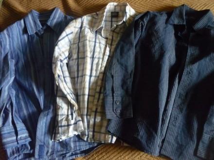 Рубашки для первоклашки. Харьков. фото 1