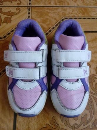 Дитячі кросівки, 26 розмір.. Червоноград. фото 1