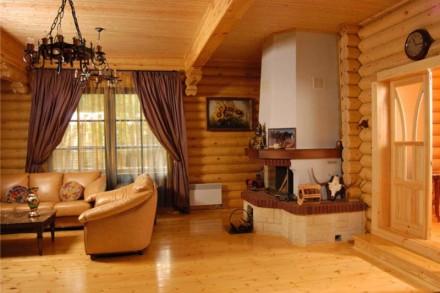 Строительство деревянныйх домов, бань, беседок.. Киев. фото 1