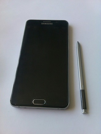USA ! Оригінал . Samsung galaxy note 5 Gold verizon 32Gb /LTE/ Ram 4gb. Калуш. фото 1