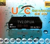Спутниковый тв тюнер Корея MPEG4 HD,Установка Ремонт Настройка Антенн. Днепр. фото 1