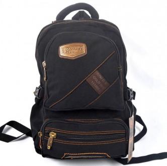 Качественный рюкзак Gold Be 1516. Павлоград. фото 1