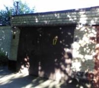 АК №30 капитальный гараж. Чернигов. фото 1