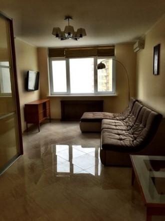 Продается 2х комнатная квартира в ЖК Парк Стоун Героев сталинграда 2Д, 9/23 этаж. Оболонь, Киев, Киевская область. фото 11