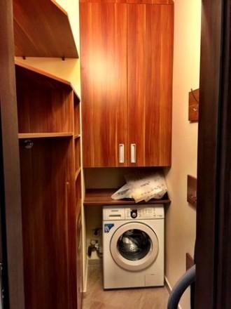 Продается 2х комнатная квартира в ЖК Парк Стоун Героев сталинграда 2Д, 9/23 этаж. Оболонь, Киев, Киевская область. фото 5