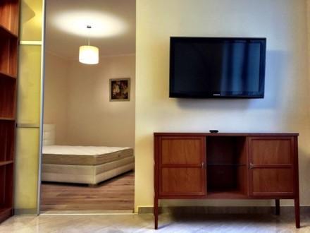 Продается 2х комнатная квартира в ЖК Парк Стоун Героев сталинграда 2Д, 9/23 этаж. Оболонь, Киев, Киевская область. фото 9