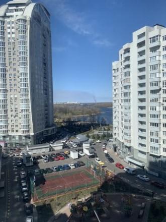 Продается 2х комнатная квартира в ЖК Парк Стоун Героев сталинграда 2Д, 9/23 этаж. Оболонь, Киев, Киевская область. фото 3