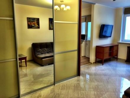 Продается 2х комнатная квартира в ЖК Парк Стоун Героев сталинграда 2Д, 9/23 этаж. Оболонь, Киев, Киевская область. фото 10
