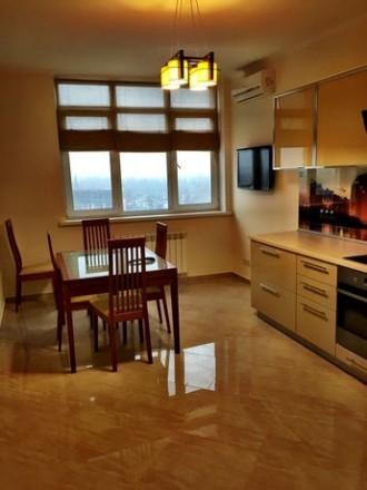 Продается 2х комнатная квартира в ЖК Парк Стоун Героев сталинграда 2Д, 9/23 этаж. Оболонь, Киев, Киевская область. фото 12