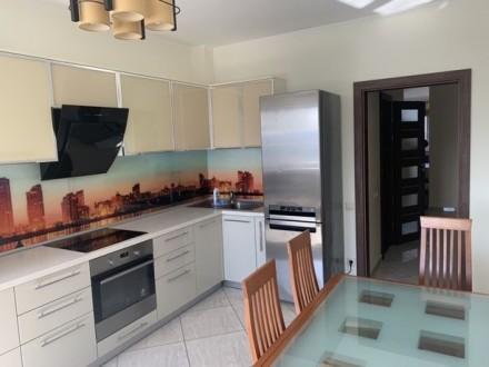 Продается 2х комнатная квартира в ЖК Парк Стоун Героев сталинграда 2Д, 9/23 этаж. Оболонь, Киев, Киевская область. фото 13