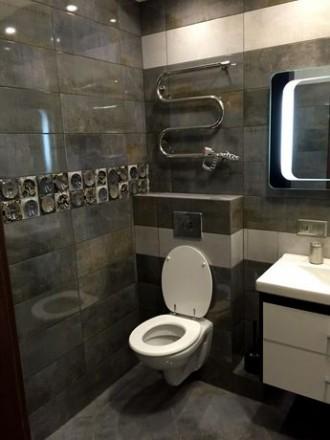 Продается 2х комнатная квартира в ЖК Парк Стоун Героев сталинграда 2Д, 9/23 этаж. Оболонь, Киев, Киевская область. фото 7