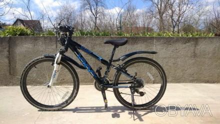 Велосипед VNV 24