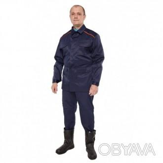 Рабочий мужской костюм грета