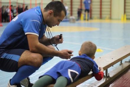 """Футбольная школа """"Лидер"""" ведет набор в группы от 3-х лет.  Мы находимся во всех. Николаев, Николаевская область. фото 5"""