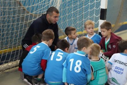 """Футбольная школа """"Лидер"""" ведет набор в группы от 3-х лет.  Мы находимся во всех. Николаев, Николаевская область. фото 7"""