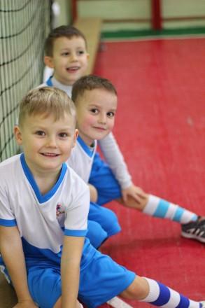 """Футбольная школа """"Лидер"""" ведет набор в группы от 3-х лет.  Мы находимся во всех. Николаев, Николаевская область. фото 3"""