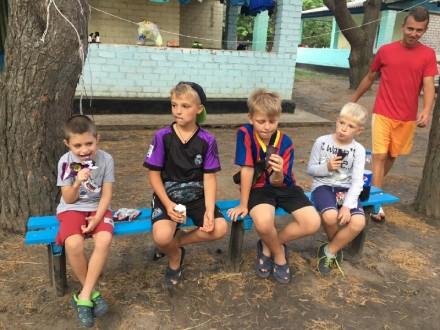 Подробную информацию о нашей школе и лагере можете узнать на наших страницах и п. Миколаїв, Николаевская область. фото 7