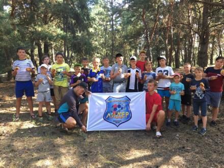 Подробную информацию о нашей школе и лагере можете узнать на наших страницах и п. Миколаїв, Николаевская область. фото 6