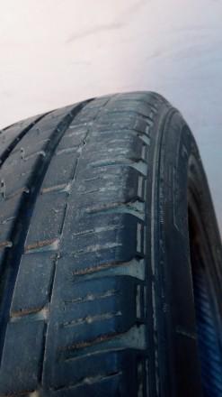 Летняя шина 185/65 R15 bridgestone Duravis,  1 шт. Протектор шины больше 5 мм и . Киев, Киевская область. фото 8