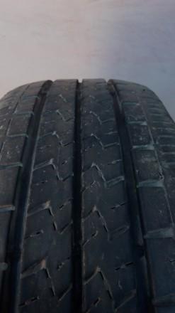 Летняя шина 185/65 R15 bridgestone Duravis,  1 шт. Протектор шины больше 5 мм и . Киев, Киевская область. фото 5
